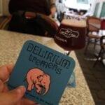 The Delirum Cafe – Vienna