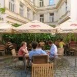 U Kunštátů – Craft Beer In Old Prague