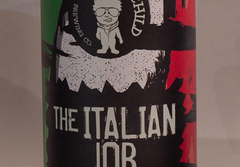 Wilde Child – The Italian Job