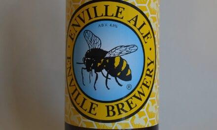 Enville Ale – Honey Ale