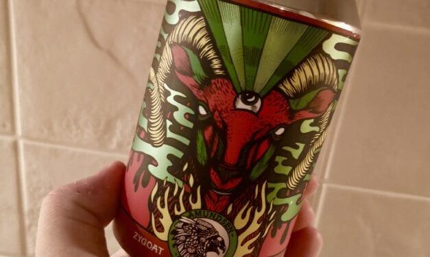 Amundsen Brewing – Zygoat