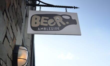 The Beer Ambleside Blog