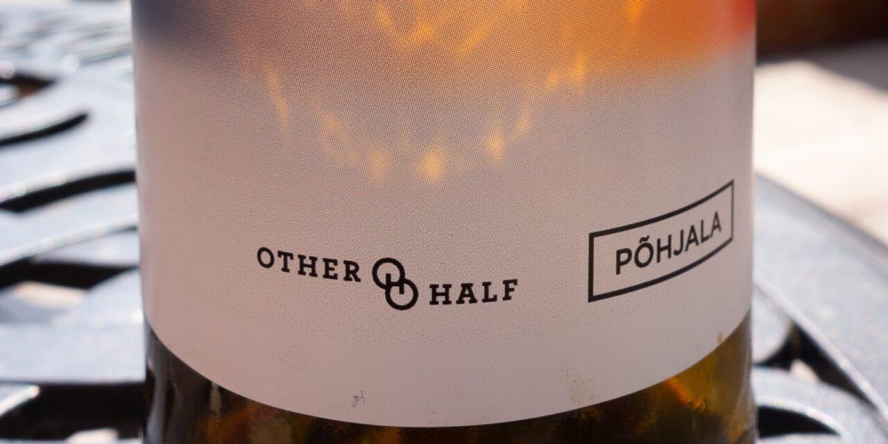 Pojhala x Other Half brewing – Hamarik – Imperial Baltic Porter