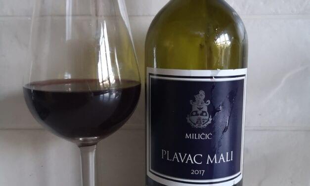 Miličić Winery – Plavac Mali – 12%