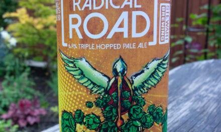 Stewart Brewing – Radical Road Pale Ale