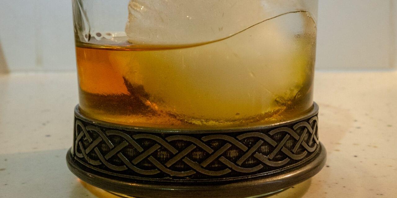 Pinkney's Oak Aged Gin