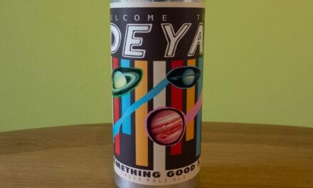 Deya Brewing – Something Good 5