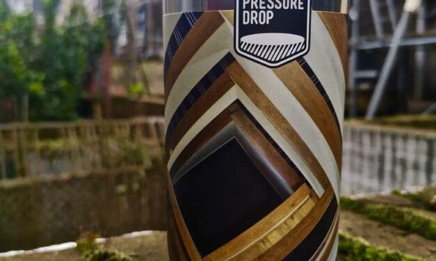 Pressure Drop – Slumber Affogato Stout