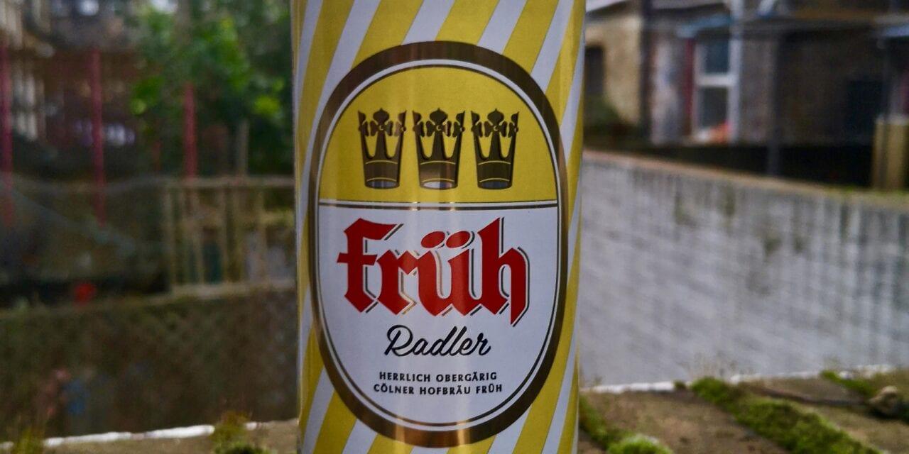 Früh Radler – Fresh For The Summer – 2.5%